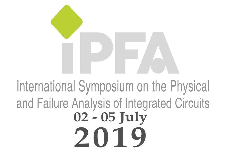IPFA 2019 Logo