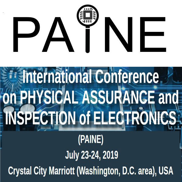 PAINE Conference - July 23 and 24 Washington D.C.